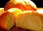 уДачный хлеб в казане