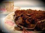 Шоколадный четвертной кекс по Найджеле Лоусон