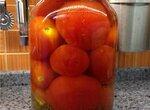 Маринованные помидоры Чучины любимые