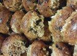 Печенье из гранолы со спельтовой мукой