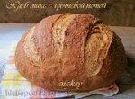 Хлеб микс с гречневой нотой