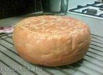 Белый хлеб для Moulinex Minute Cook CE4000
