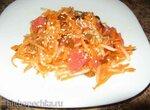 Фруктово-овощной салат Много не бывает