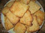Творожное печенье на сахаре