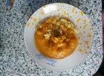 Соус для макарон для детей от 1 года