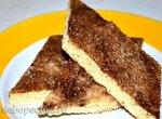 Печенье Земелах (с добавлением яиц)