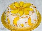 Торт желейно-йогуртовый