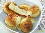 Болгарские пирожки - питки