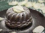 Шоколадный пирог с вишней (для Zigmund & Shtain MC-DS42IH)