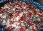 Кабачковая пицца (Пиццамейкер Princess 115000)