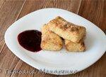 Картофельные палочки при помощи Мастер-пресс от Tupperware