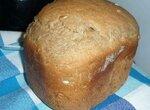 Philips HD 9046. Первосортный пшеничный хлеб с манкой и ржаным талканом