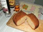 Кукурузный хлеб с чили