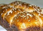 Хлеб пшеничный цельнозерновой ЛУКьяныч