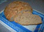 Нью-Йорский хлеб