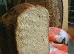 Хлеб Здоровье из цельной муки
