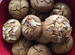 Здоровое и быстрое печенье из овсяного толокна
