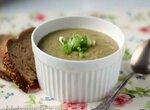 Суп из белой фасоли и брокколи в мультиварке Steba DD2