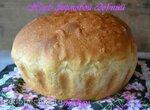 Хлеб формовой сдобный