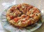 Пицца в мультиварке Steba