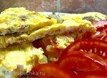 Кайгана (kajgana) - завтрак по балкански (мультипечь Tristar PZ-2881)