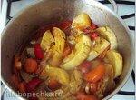 Кабачки (горячая и холодная закуска)