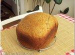 Хлеб по мотивам Palangos duona