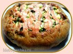 Накрёпок - рыбный тверской пирог