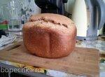 Mystery 1202. Пшенично-ржаной хлеб