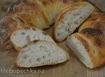 Тортано - хлеб от Мэгги Глезер