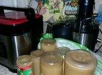 Сок яблочный в Steba dd2 xl
