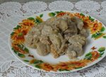 Баклажаны как грибы (2)