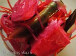 Капуста, маринованная по-гурийски или мжаве комбосто другим манером