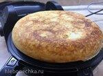 Творожная запеканка (Tortilla Chef 118000 PRINCESS)