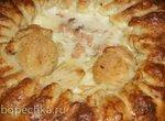 Накрёпок (старорусский пирог)