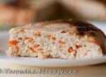 Запеканка из куриного фарша с капустой (Tortilla Chef 118000 Princess)