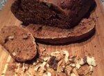 Здоровый цельнозерновой мини-кекс в хлебопечке