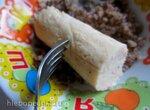 Сосиски без нитритной соли и черевы (мой вариант)