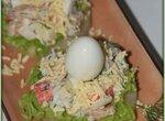Салат-закуска Пасхальная