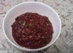 Соус томатный к мясу (и не только)