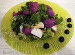 Салат Четыре капусты