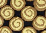 Печенье Песочные спиральки