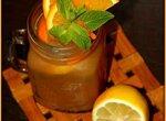 IceTea Персик, очарованный солнцем (Айс Ти - холодный чай)