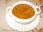 Турецкий суп Эзогелин  (мультиварка Redmond RMC-02)