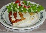 Три блюда из одного судака