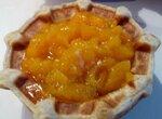 Конфитюр морковно-цитрусовый (густой и тягучий)