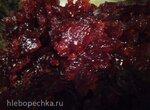 Мармелад из лиственницы