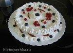 Маковый торт. Старые книги на вкус. Мария Гайкова (1983 г.)