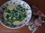 Суп сырный быстрый от Ильи Лазерсона