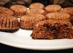 Шоколадное печенье в мультипекаре Редмонд